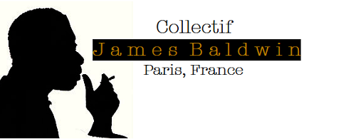 Logo du collectif James Baldwin