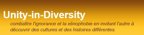 Logo de Diverscité