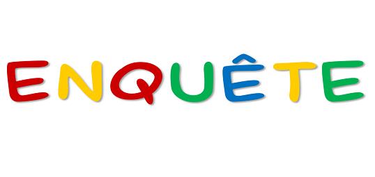 Logo de l'association Enquête