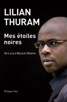 Mes étoiles noires aux éditions Philippe Rey