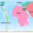 Cartographie des pays dont la taille correspond au nombre de bébés morts au cours de leur première année