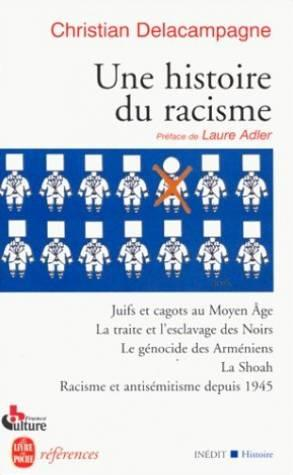Une histoire du racisme