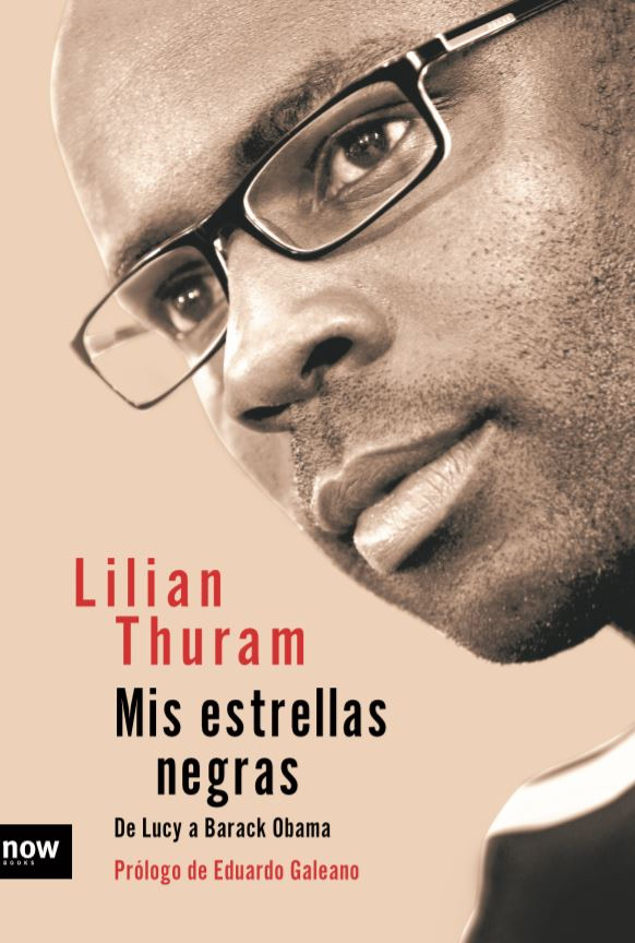 LILIAN THURAM INTIME