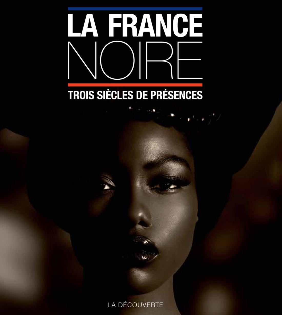 Couverture du livre La France noire