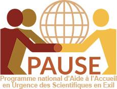 Logo du groupe de recherche Pause