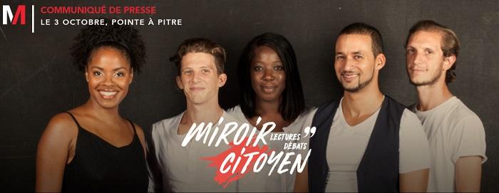 Miroir Citoyen - Lectures débats