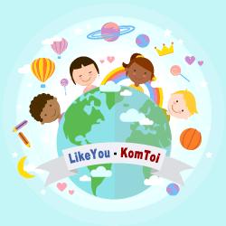 Likeyou-komtoi_logo